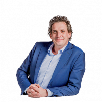 Contact Sander van Laar